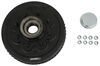 Trailer Hubs and Drums 8-385-82UC3 - 1/2 Inch Stud - Dexter Axle