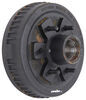 """Trailer Hub and Drum Assembly - 4,400-lb E-Z Lube Axles - 10"""" Diameter - 6 on 5-1/2 1/2 Inch Stud 8-407-5UC3-EZ"""