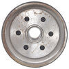 Trailer Hubs and Drums 8-407-5UC3-EZ - 14-1/2 Inch Wheel,15 Inch Wheel,16 Inch Wheel,16-1/2 Inch Wheel - Redline