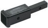 """Hitch Adapter 1-1/4"""" to 2"""" Trailer Hitch Receiver (Class II Only) 1-1/4 Inch to 2 Inch 80303"""