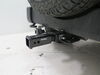 Tow Ready 8 In Extension Hitch Adapters - 80307