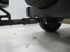 """Hitch Extender for 2"""" Trailer Hitches - 8"""" Long Fits 2 Inch Hitch 80307"""