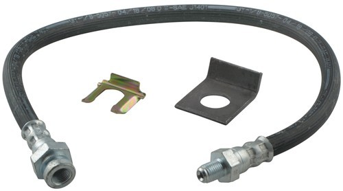 Accessories and Parts 80910 - Brake Lines - Dexter Axle
