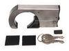 Tailgate Master Lock
