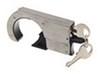 Vehicle Locks 8253DAT - Silver - Master Lock