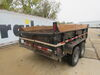 8327834-EB - Electric Brakes Dexter Axle Trailer Axles on 1917 Ford Model T