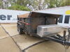 """Dexter Trailer Axle Beam with E-Z Lube Spindles - 95"""" Long - 7,000 lbs No Hubs 8327834"""