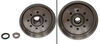 Trailer Axles 8327834-EB - Electric Brakes - Dexter Axle