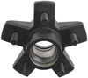 Dexter Axle 5 on 4-1/2 Inch Trailer Hubs and Drums - 84545BX