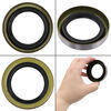 dexter axle trailer hubs and drums ez lube 5 on 4-1/2 inch 84545uc1-ez