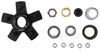 dexter axle trailer hubs and drums ez lube for 3500 lbs axles 84545uc1-ez