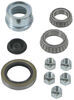 84546UC3-EZ - L44649 Dexter Axle Hub with Integrated Drum
