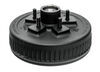 Trailer Hubs and Drums 84546UC3 - 5 on 4-1/2 Inch - Dexter Axle