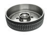 "Dexter Trailer Hub and Drum Assembly for 3,500-lb Axles - 10"" Diameter - 5 on 4-1/2 L68149 84546UC3"