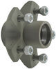 Trailer Hubs and Drums 845475UC1-EZ - EZ Lube - Dexter Axle
