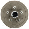 845476UC3-EZ - L68149 Dexter Axle Hub with Integrated Drum
