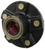 Redline 1/2 Inch Stud Trailer Hubs and Drums - 84550UC1-EZ