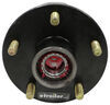 Trailer Idler Hub Assembly for 3,500-lb Axles - 5 on 5 - Pre-Greased For 3500 lbs Axles 84550BX