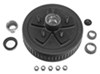84556UC3-EZ - For 3500 lbs Axles Dexter Axle Hub with Integrated Drum