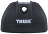 thule accessories and parts cover replacement for th460 podium foot pack