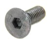 thule accessories and parts hardware screws 853-5787-02