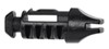 thule accessories and parts roof bike racks rack replacement lock plug for mount sidearm up-tight podium foot pack