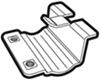 Accessories and Parts 853-7149-02 - Body Assembly - Thule