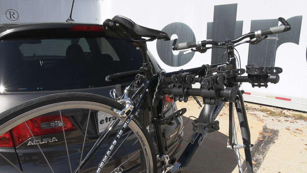 Thule 7533530 Anti Sway Assemblée avec sangle-NOUVEAU Anti Sway Assemblée Bike Rack