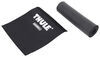 thule accessories and parts watersport carriers pads replacement top tube pad for hull-a-port pro kayak carrier - qty 1