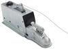 "Demco Hydraulic Trailer Brake Actuator - Drum Brakes - Zinc Plated - 2"" Ball - 6,000 lbs 6000 lbs GTW 8605001"