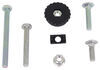 Accessories and Parts 8880056 - Hardware - Yakima