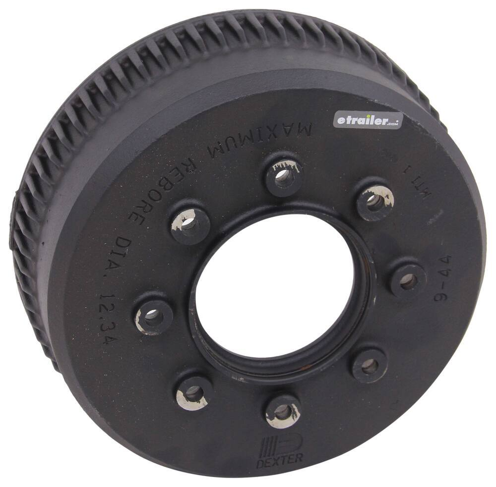 Accessories and Parts 9-44-1 - 12-1/4 x 3-3/8 Inch - Dexter Axle