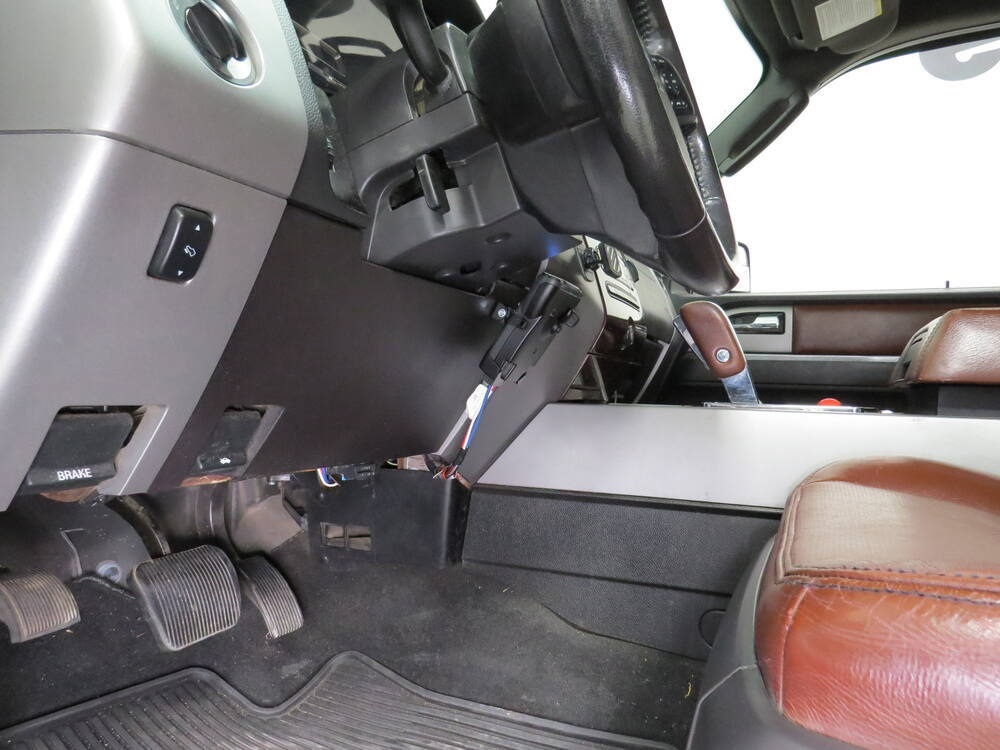 Tekonsha Trailer Brake Controller For 2013 Ford Expedition