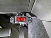 90195 - Up to 4 Axles Tekonsha Trailer Brake Controller on 2014 Jeep Grand Cherokee