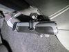 Trailer Brake Controller 90195 - Automatic Leveling - Tekonsha on 2014 Jeep Grand Cherokee