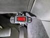 Tekonsha Trailer Brake Controller - 90195 on 2014 Jeep Grand Cherokee