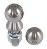 Convert-A-Ball 1 Inch Diameter Shank Trailer Hitch Ball - 903B