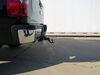 Convert-A-Ball Interchangeable Ball Set Trailer Hitch Ball - 904B on 2014 Chevrolet Silverado 2500