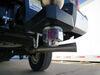 Convert-A-Ball Trailer Hitch Ball - 904B on 2014 Chevrolet Silverado 2500