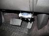 Tekonsha Trailer Brake Controller - 90885 on 2013 GMC Sierra