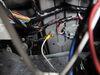 90885 - Automatic Leveling Tekonsha Trailer Brake Controller on 2014 Dodge Grand Caravan