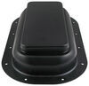 RV Vents and Fans 9106-2756 - Black - Redline