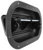 Redline No Fan RV Vents and Fans - 9106