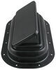 RV Vents and Fans 9106 - No Fan - Redline