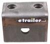 etrailer Trailer Leaf Spring Suspension - 93003-3X