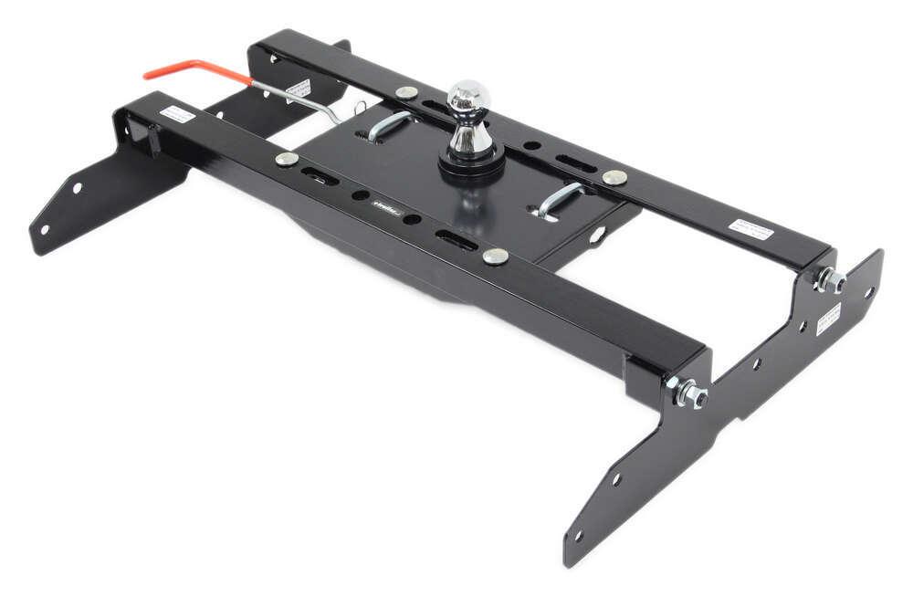 9460-39-5W - Below the Bed Draw-Tite Custom