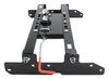 9460-39-5W - Below the Bed Draw-Tite Fifth Wheel Installation Kit