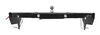 Gooseneck Hitch 9460-49 - Removable Ball - Stores in Hitch - Draw-Tite