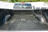 Hide-A-Goose Underbed Gooseneck Trailer Hitch - 30,000 lbs 30000 lbs GTW 9466 on 2017 Ram 3500