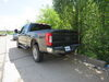 9468-94 - In Bed Release Draw-Tite Gooseneck Hitch on 2019 Ford F-250 Super Duty